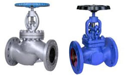 Forbes Marshall Valves