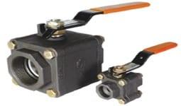 l&t-cs-ball-valve