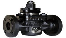 lubricated-plug-valve
