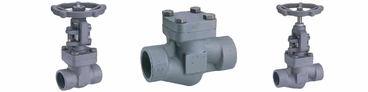 Audco High Pressure Gate Valve